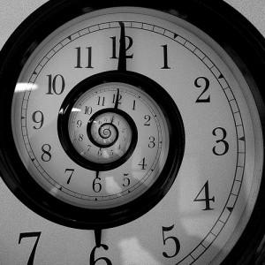 시간 여행과 타임머신(time machine)