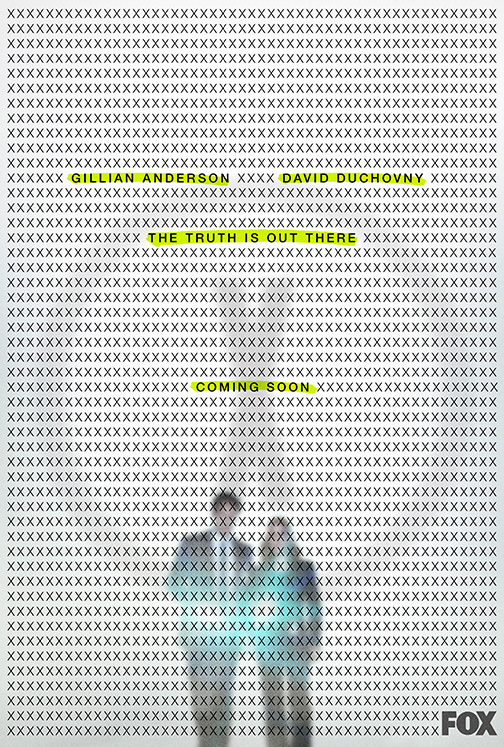 엑스파일 시즌11 제작 결정