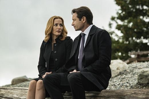 `엑스 파일(The X-Files)` 새 시즌 제작