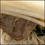 봉밀가 - 평양냉면