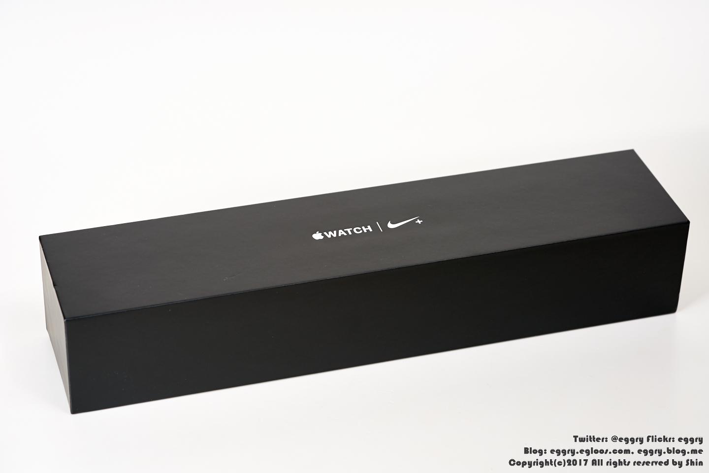 애플워치 시리즈2 개봉기 및 3개월 사용기