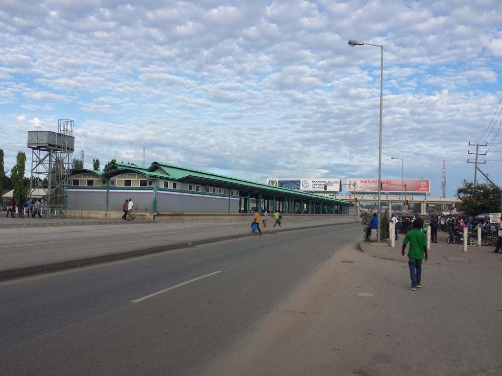 [탄자니아] 우붕고의 변화