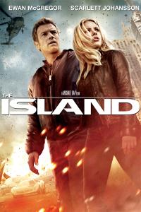 아일랜드 The Island (2005)