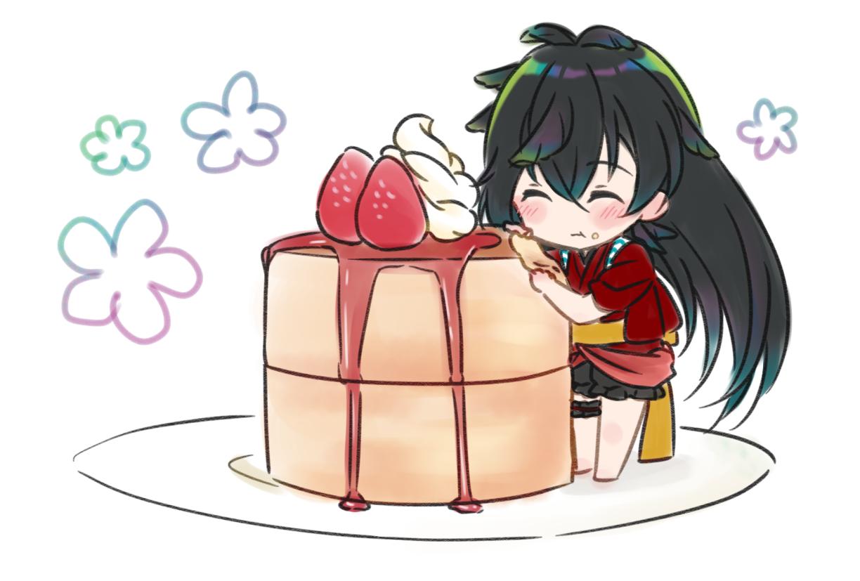 아들내미 팬케이크 먹여주고 싶다