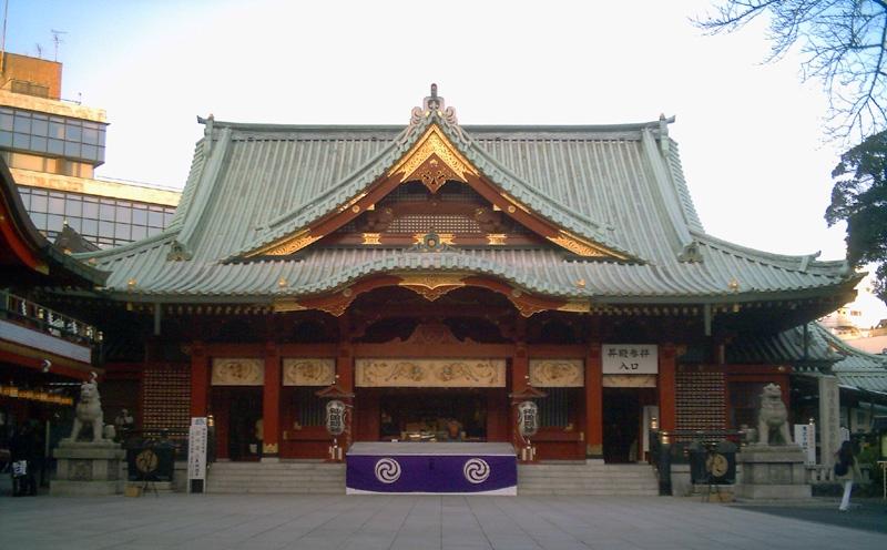 다음주 화요일에 일본에 (또) 갑니다!