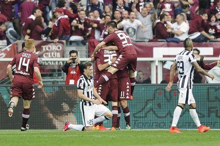 2014-15 Serie A 32R Torino 2-1 Juventus 감상