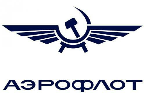 [Pheonix] Aeroflot IL-96-300 Russia Flag ..