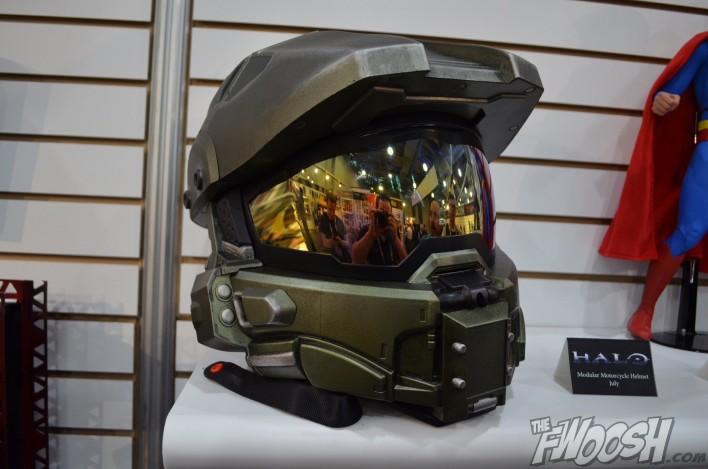우주최강 바이크 헬멧!!!!