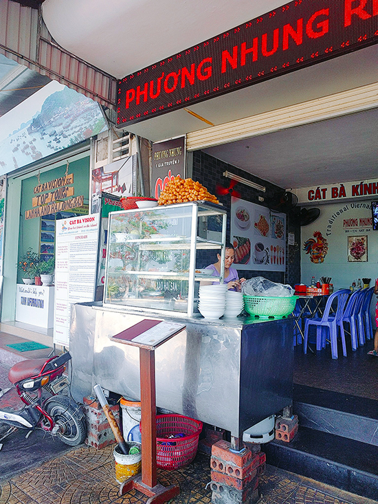 베트남 하이퐁 여행 셋째날