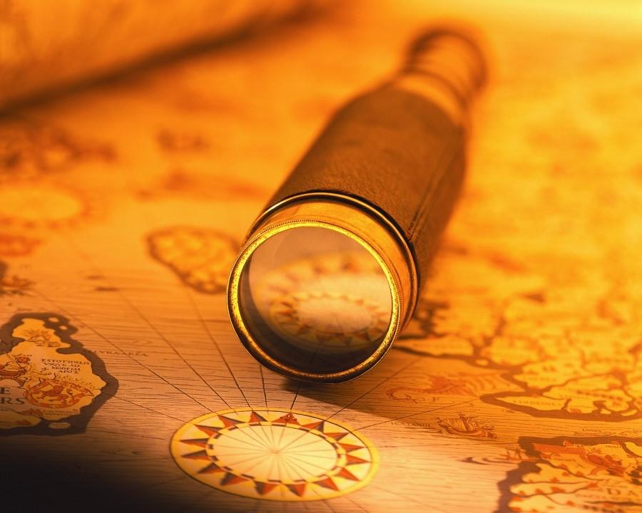 탐험(探險 : Exploration)과 여행(旅行 : Trav..