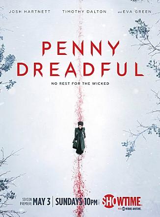 2014)페니 드레드풀 1,Penny Dreadful