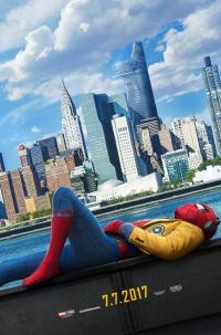 스파이더맨 홈커밍 Spider-Man: Homecoming (20..