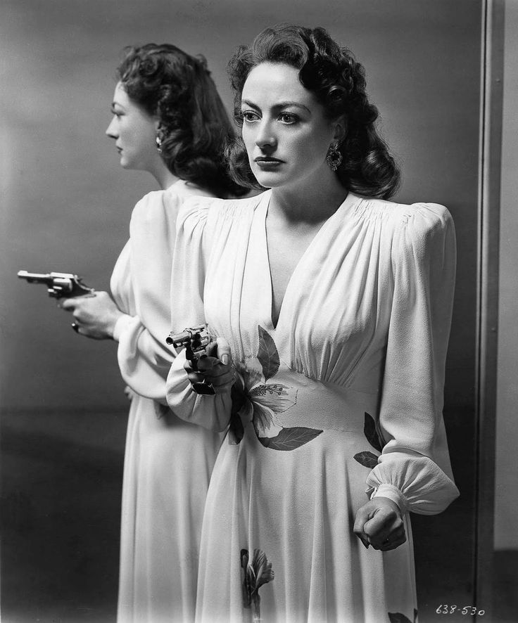 Mildred Pierce: 敗家女