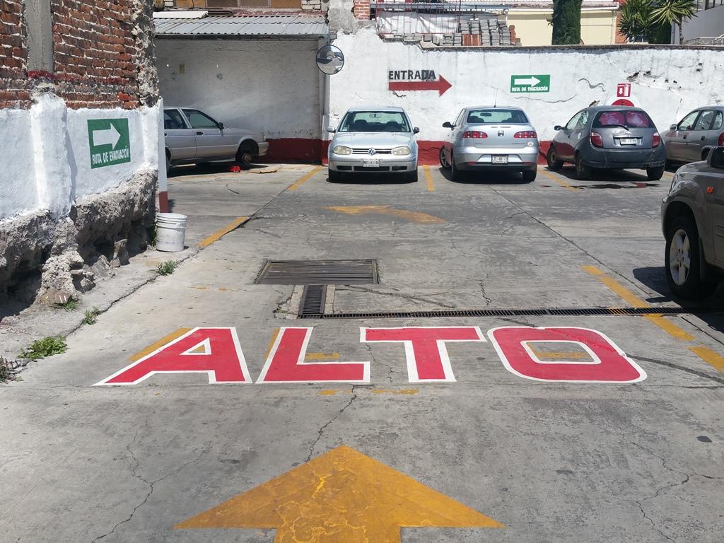 [멕시코] 똘루까 데 레르도 시내 방문
