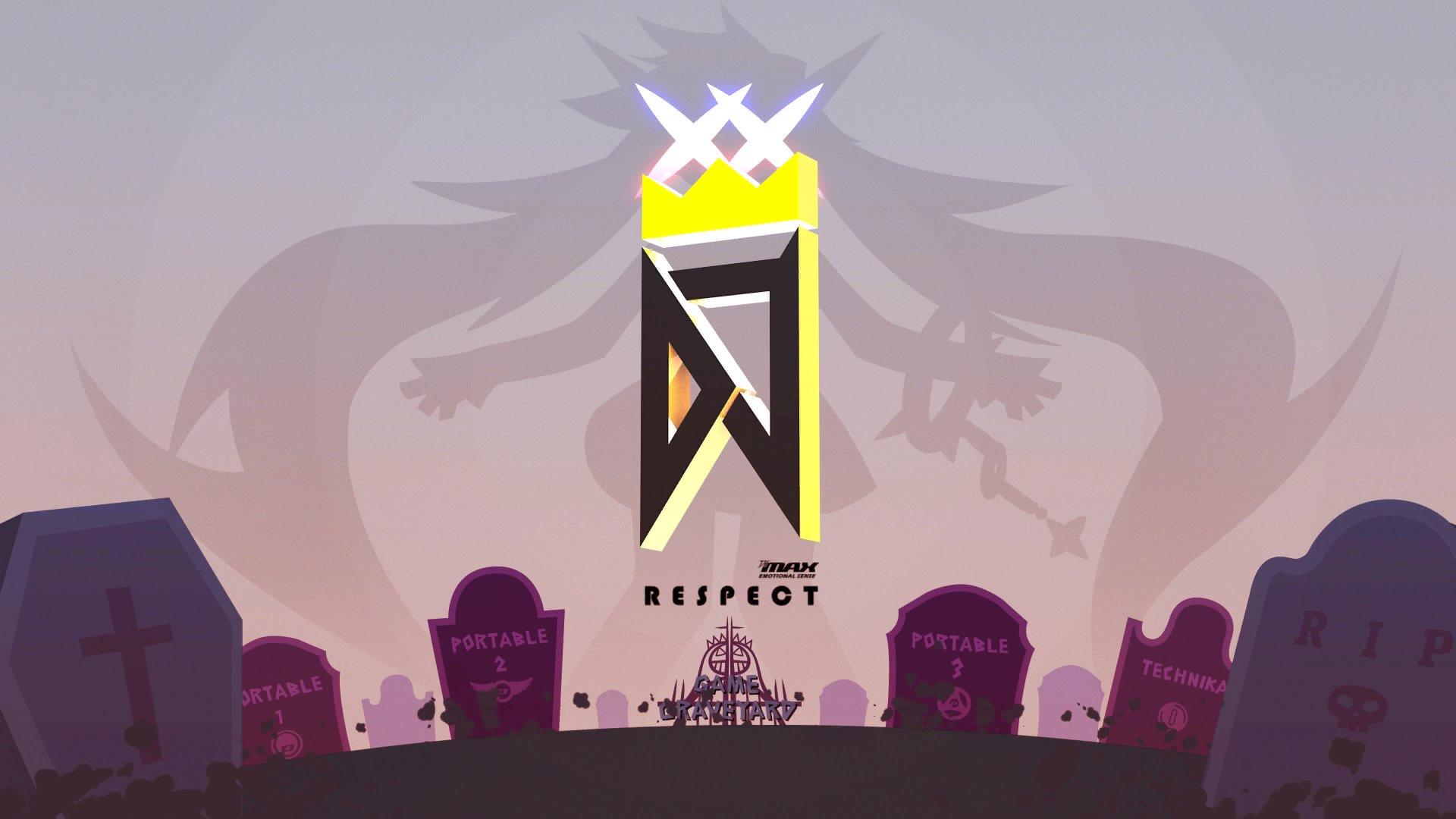 [PS4] DJ MAX RESPECT!