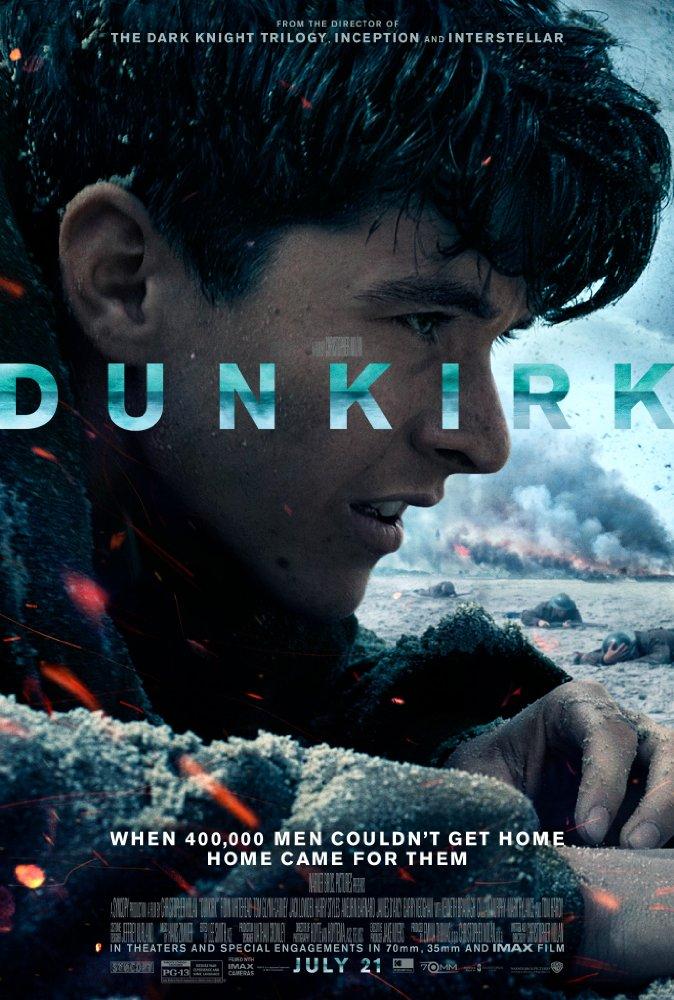 덩케르크 (Dunkirk, 2017)
