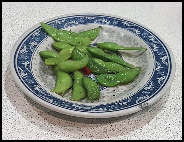 대만식 간이 음식점 열초 熱炒 집에서의 회식