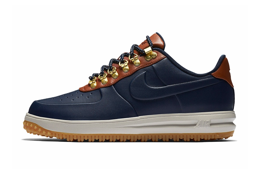 - Nike Is Set to Release a Low-Top Versio..