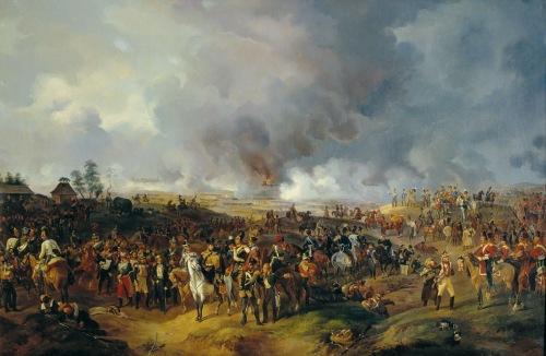 반나폴레옹 해방전쟁, 국민국가 '독일'의 탄생 직전?