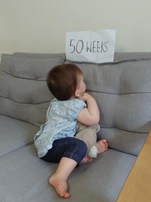 50  weeks