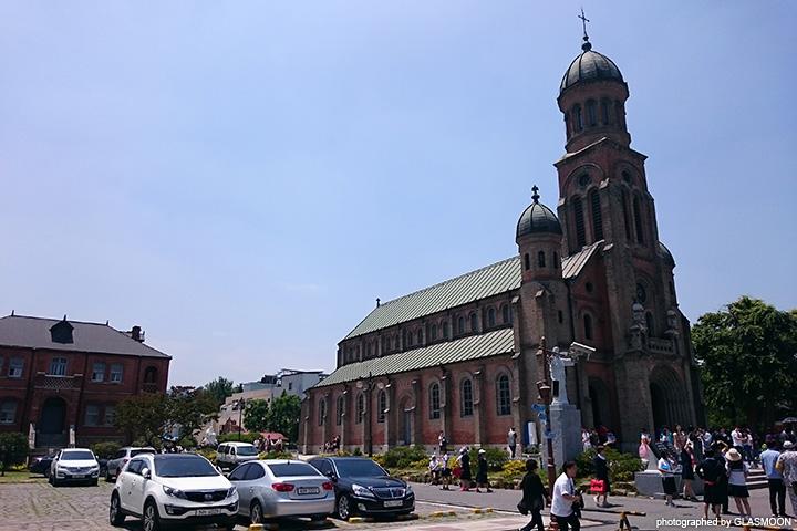 성당 여행; 전주 전동성당