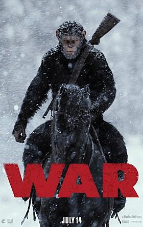 혹성탈출 - 종의 전쟁