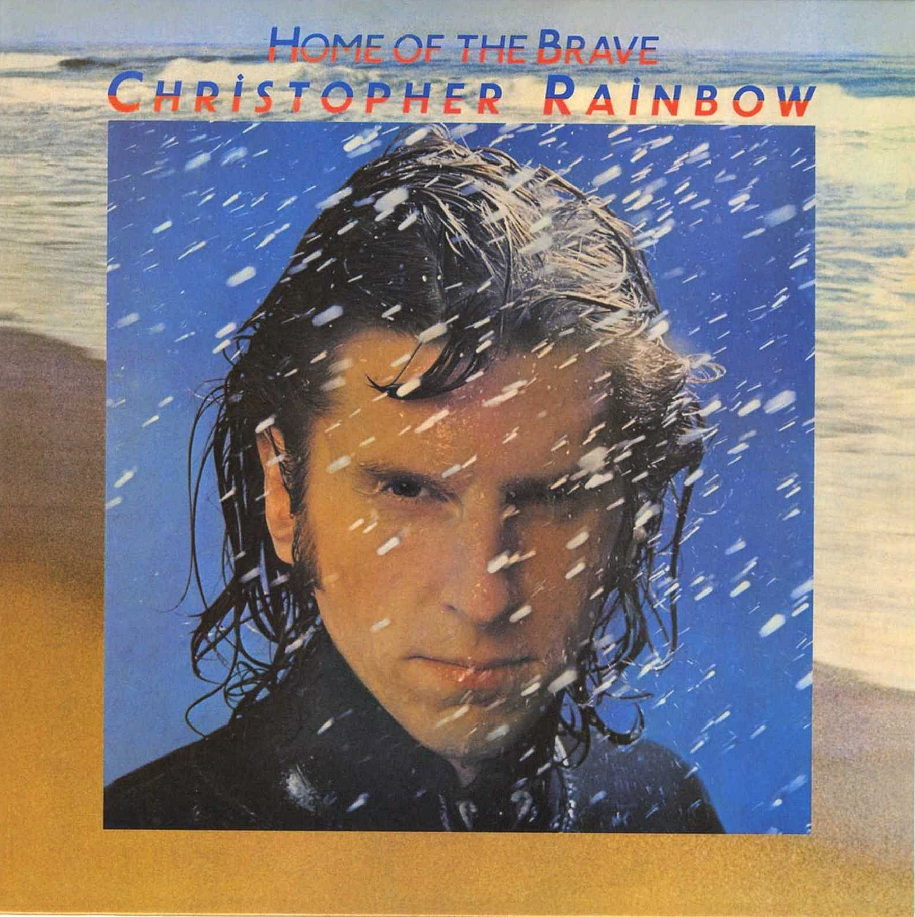 Christopher Rainbow - On My Way