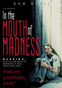 매드니스 In The Mouth Of Madness (1995)