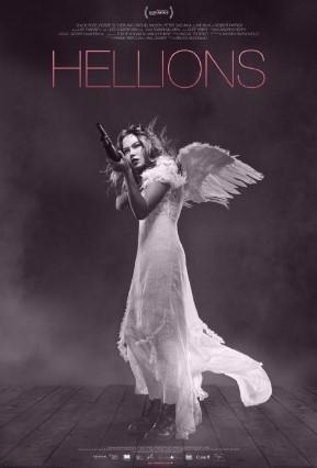 2015)헬리온스,Hellions