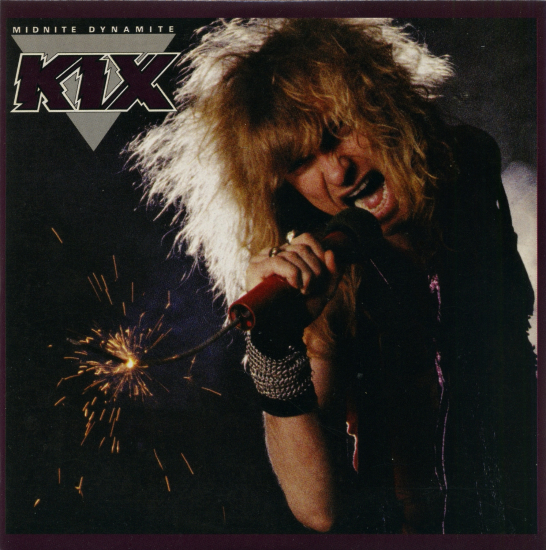 Kix - Walkin' Away