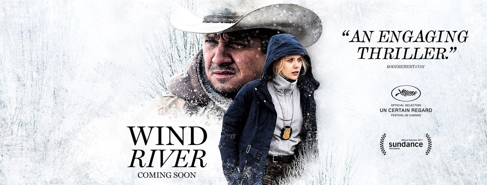 Wind River: Cold Mountain