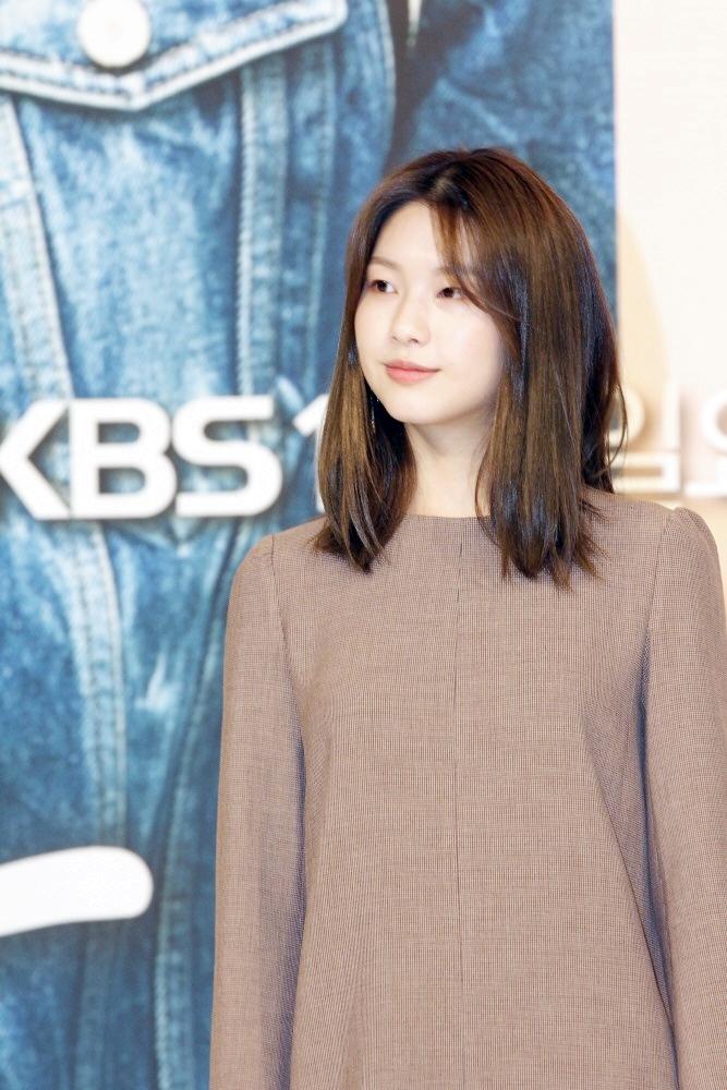 모델 김진경 사진