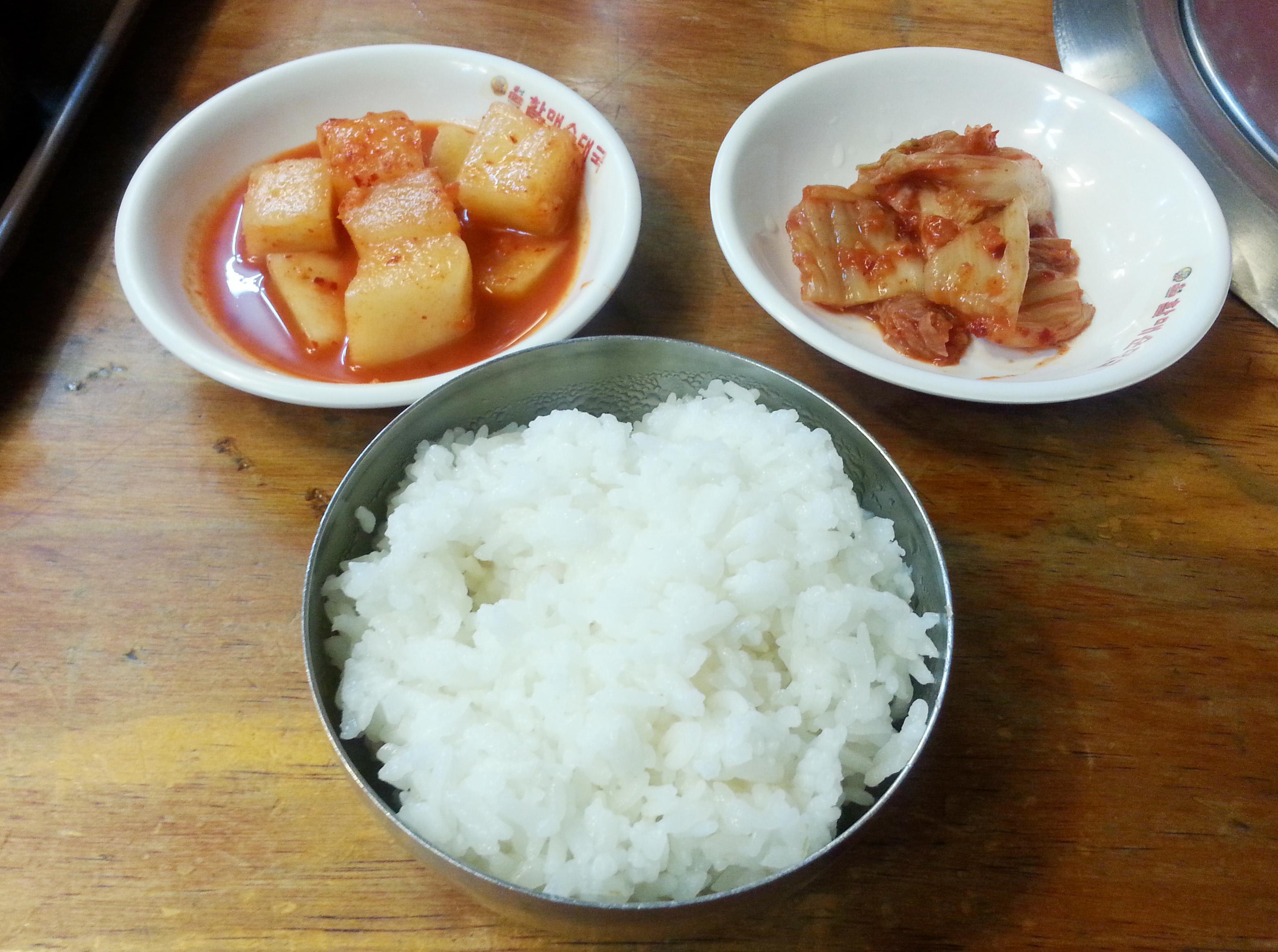 [국밥] 또 먹은 수육국밥 - 할매 순대국