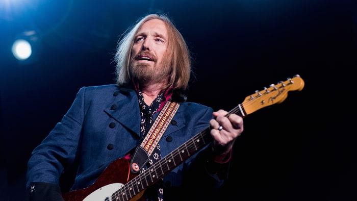 미국 록 뮤지션 톰 페티(Tom Petty) 별세