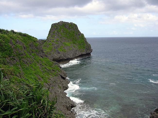 오키나와 여행: 3. 마에다곶, 마에다 플랫