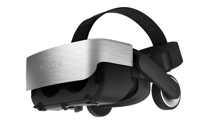 주간지름신 : VR 헤드셋 어떤 것이 좋을까?