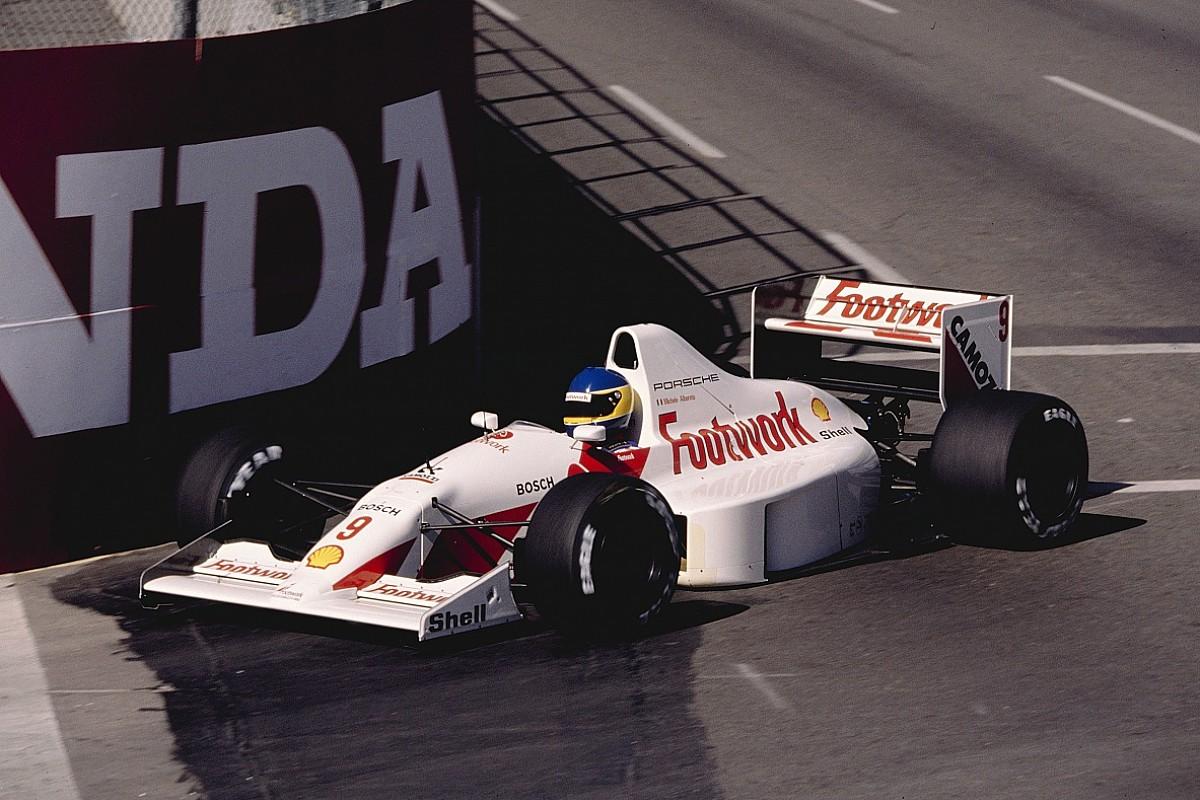 포르쉐가 혼다보다 더한 F1의 수치였던 때