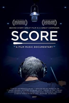 스코어 영화 음악의 모든 것 - 걸작과 함께 보는 영화..