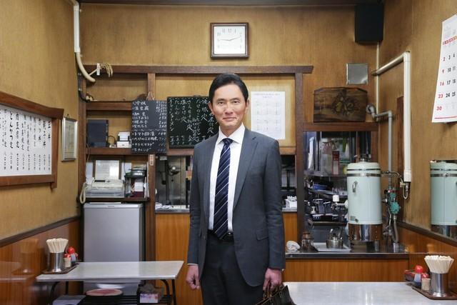 TV 드라마 '고독한 미식가' 신작 에피소드, 2017년 12월..