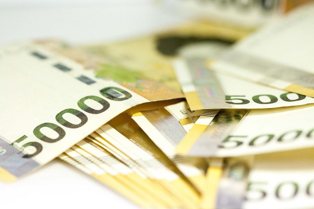 돈(money)에 대한 고찰