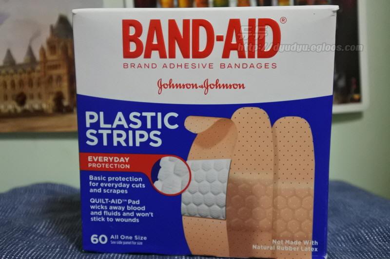 아이허브 밴드에이드 Iherb Band Aid Adhesive..