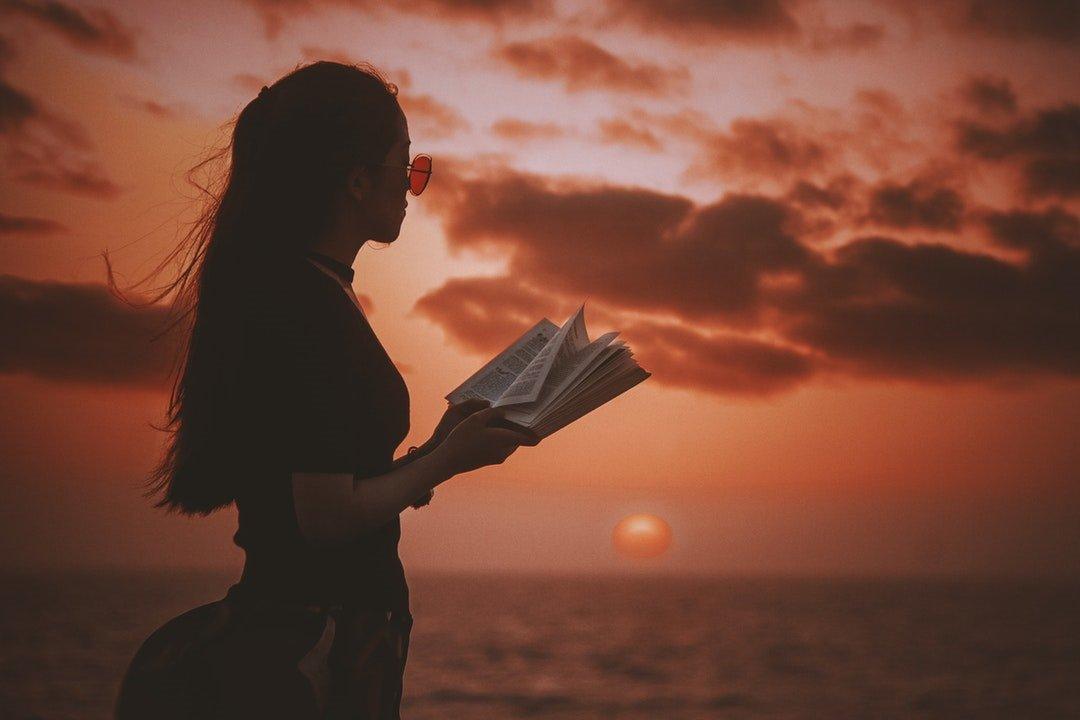 2017년을 요약하는 독서 키워드 - 여성, 시, 정치..