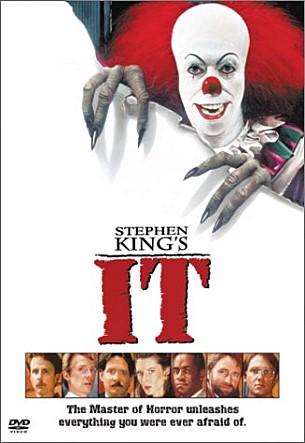 1990)피의 피에로,Stephen King's It