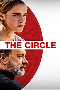 더 서클 The Circle (2017)