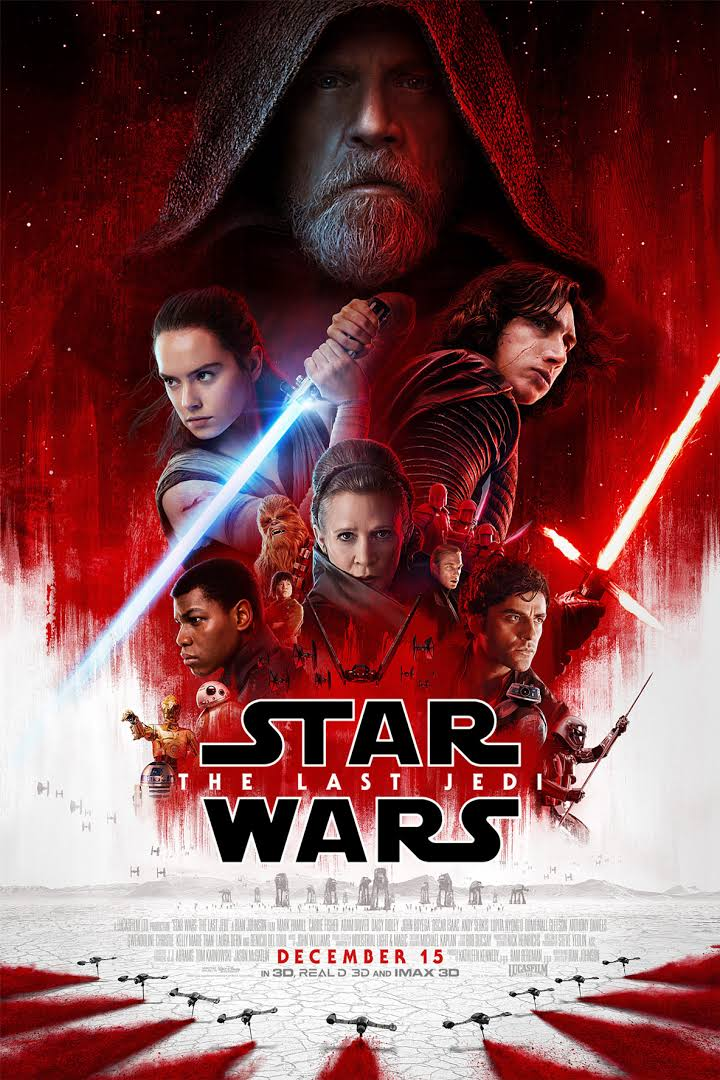 스타워즈: 더 라스트 제다이 (Starwars: The Last ..