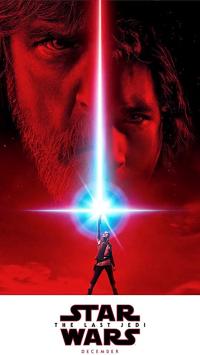스타워즈 라스트 제다이 Star Wars: The Last Jedi (..