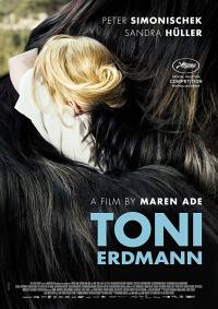 토니 에드만 Toni Erdman (2016)