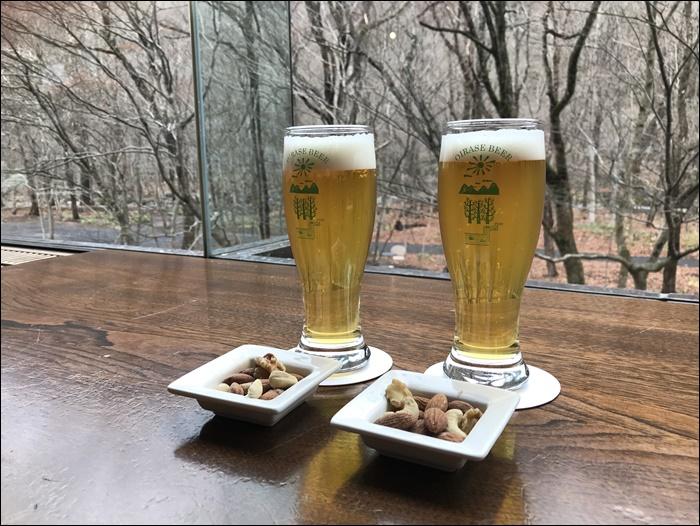 [2017 일본] 아오모리 오이라세 계류 03 : 먹다