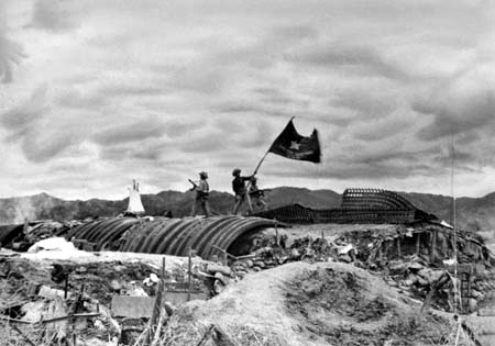 [54년]디엔비엔푸와 공화당 베트남 정책의 딜레마?