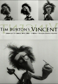빈센트 Vincent (1982)
